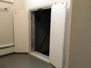 rivermossreiki-crawlspace-door