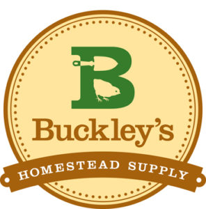 buckleyshomesteadsupply